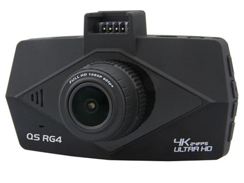 Видеорегистратор QStar RG4 GPS видеорегистратор qstar le7