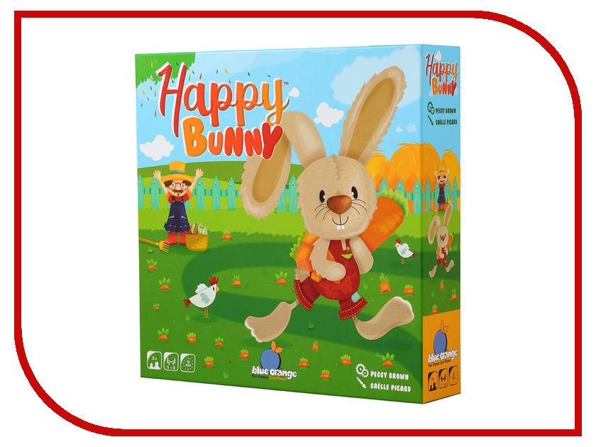 Настольная игра Blue Orange Happy Bunny БП-00001849