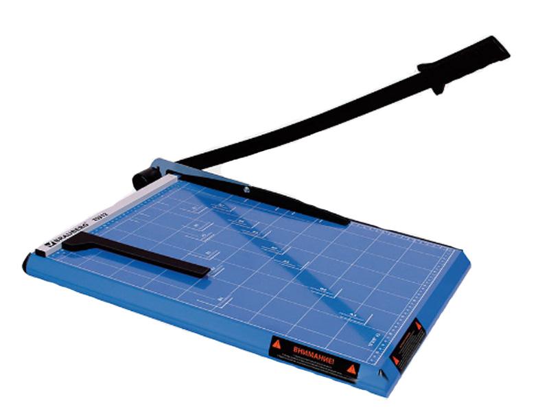 Резак для бумаги Brauberg Saber TS312 A3 12 листов 460mm 531801