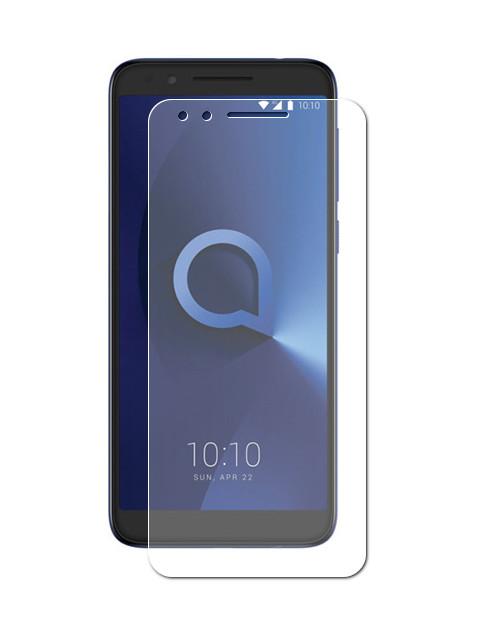 все цены на Аксессуар Защитное стекло для Alcatel 3L 5034D Red Line Tempered Glass УТ000016245 онлайн