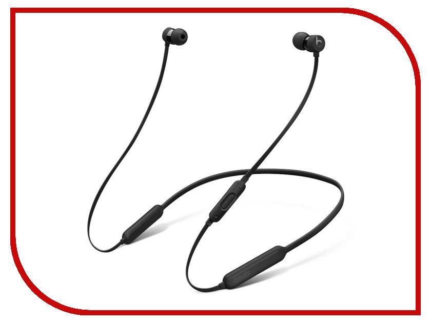 Beats BeatsX Wireless Black MTH52EE/A beats tour