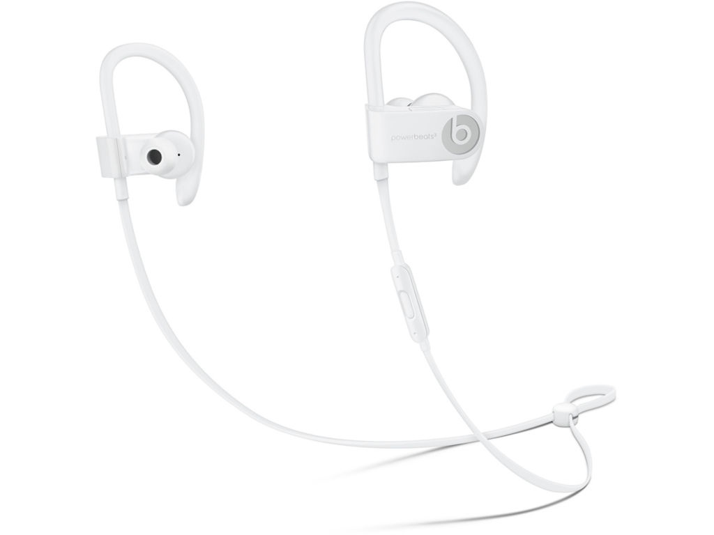 Beats Powerbeats3 Wireless Earphones White ML8W2EE/A все цены