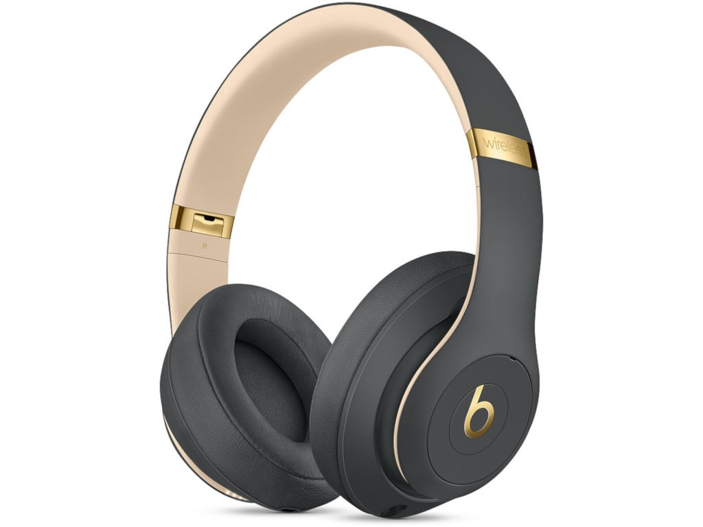 Beats Studio 3 Wireless Shadow Grey MQUF2EE/A