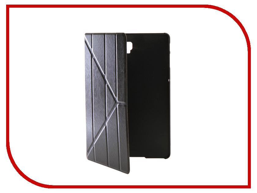 Аксессуар Чехол для Samsung Galaxy Tab S4 iBox Premium Y Black УТ000016446 стоимость
