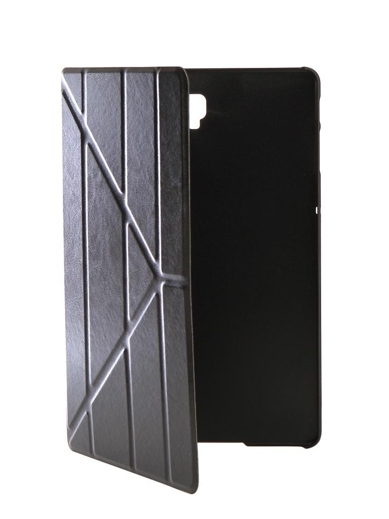 Аксессуар Чехол iBox для Samsung Galaxy Tab S4 Premium Y Black УТ000016446 ibox ut000004576 black