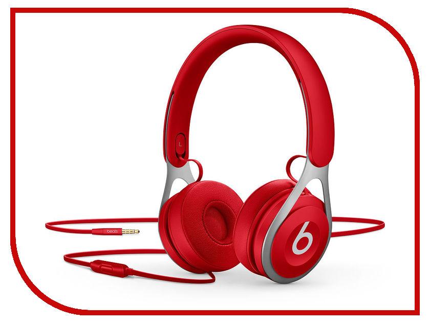 Beats EP Headphones Red ML9C2EE/A