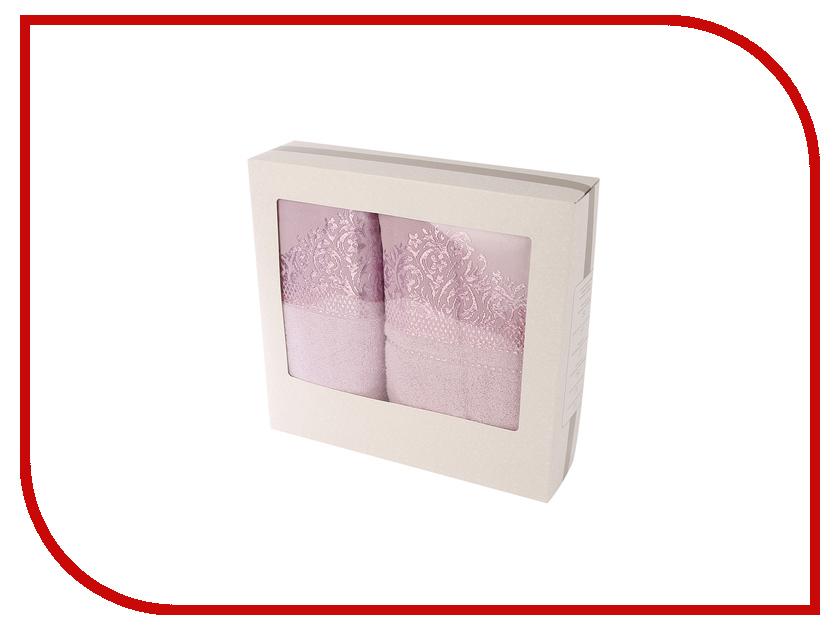 Полотенце Aisha Home Франсуа 50x90/70x140cm Lilac НМП-034к утятница нмп