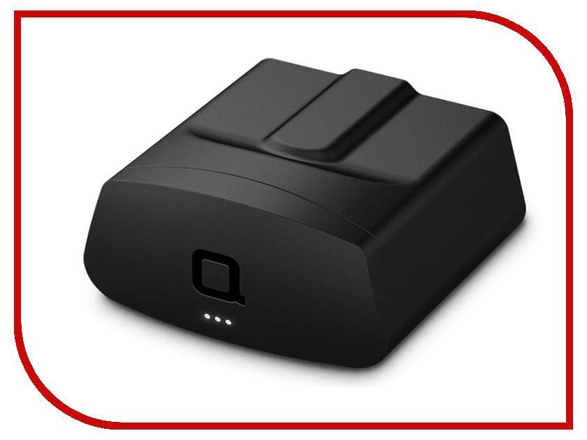 Автосканер Nonda ZUS Smart Vehicle Health Monitor ZUHMBKBTV все цены