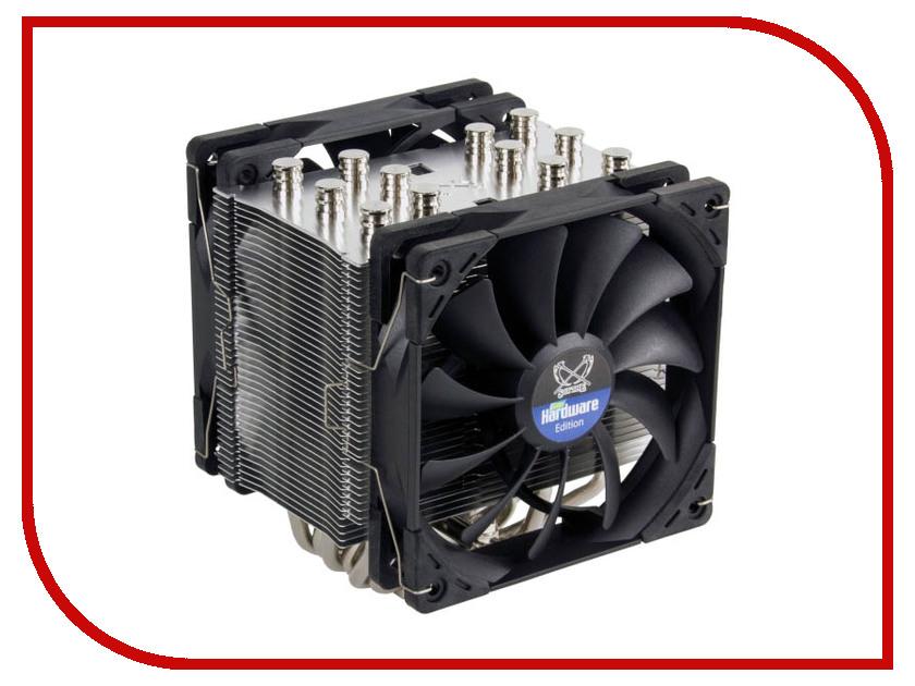 Кулер Scythe Mugen 5 PCGH Edition (SCMG-5PCGH) цена и фото