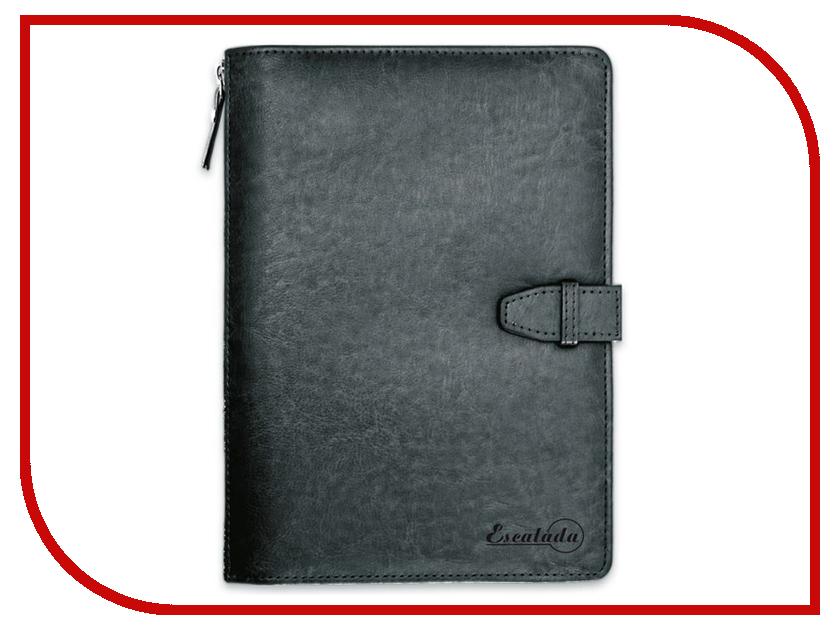 Ежедневник Феникс+ Escalada А5 Black 47616 феникс 33845