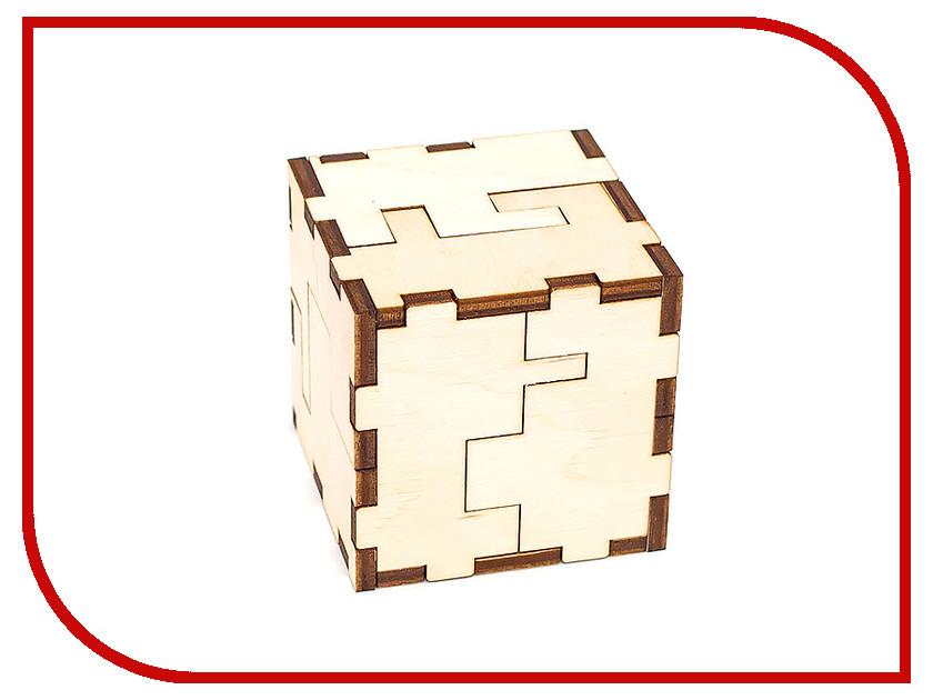 Конструктор EWA Jigsaw Cube-3D artwox 7801778028 tamiya battleship american new jersey wooden deck aw10079