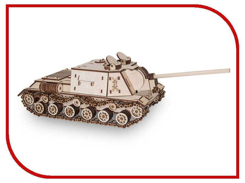 Конструктор EWA Tank ISU152 82010 1193pcs century military tank building blocks compatible legoes gift kid military army diy bricks pzkpfw ii tank toy