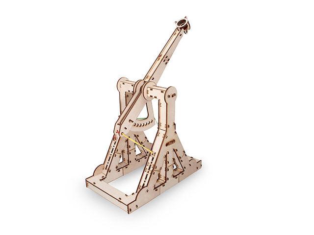 Сборная модель EWA Trebuchet