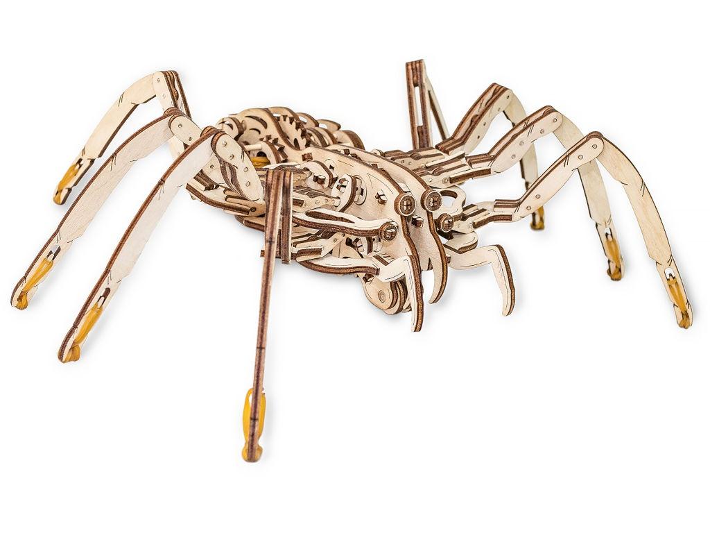 Сборная модель EWA Spider цена