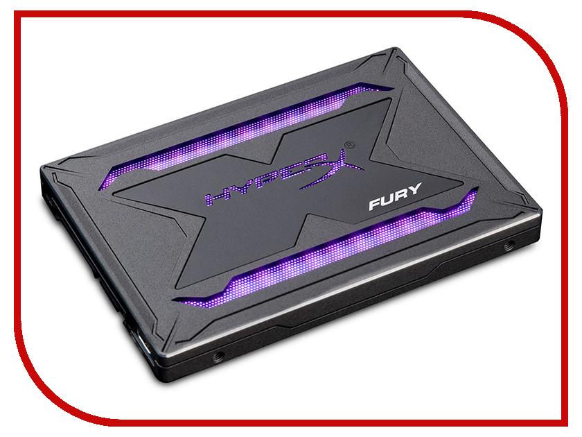 Жесткий диск HyperX SHFR200B/480G