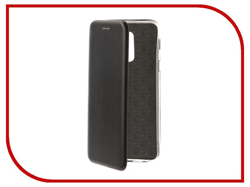 Аксессуар Чехол для Samsung Galaxy J8 2018 Neypo Premium Black NSB4842