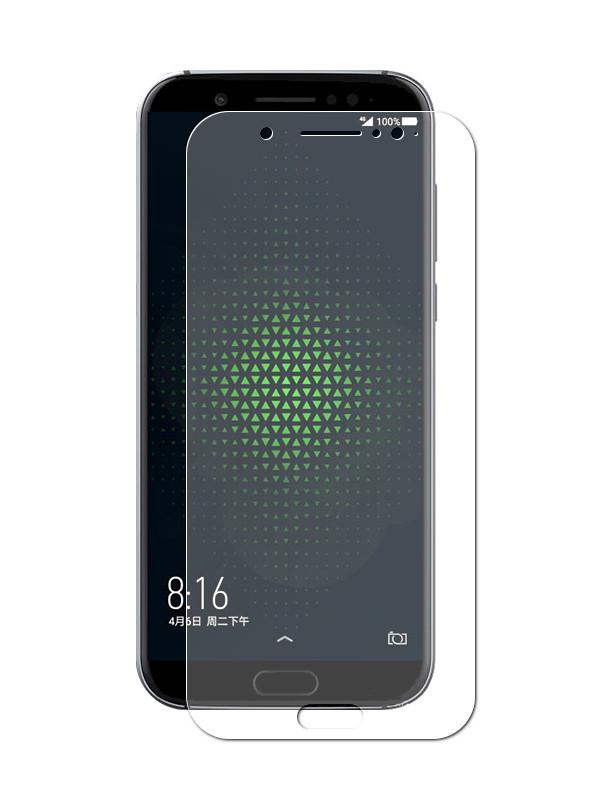 Аксессуар Защитное стекло Neypo для Xiaomi Black Shark Tempered Glass NPG5545 аксессуар защитное стекло для oneplus 5t neypo tempered glass npg4198