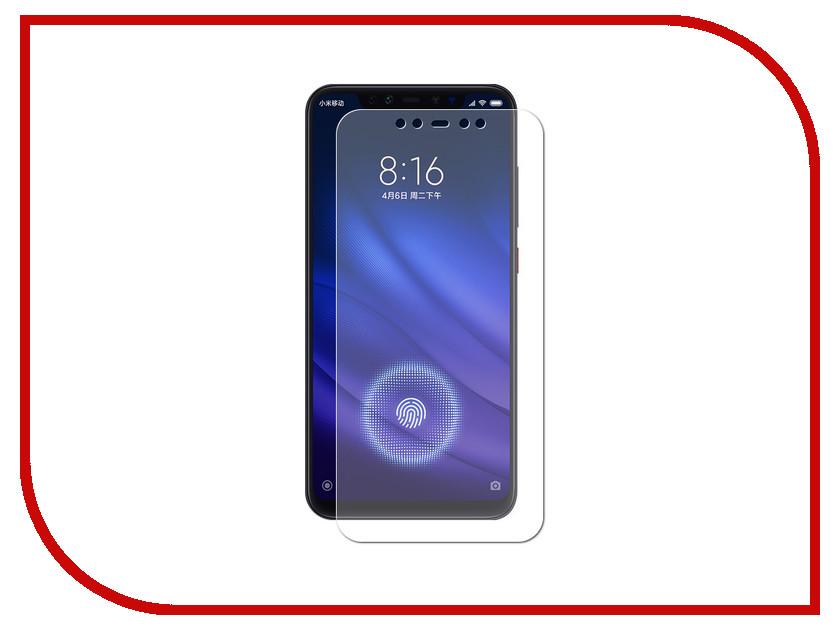 Аксессуар Защитное стекло для Xiaomi Mi8 Explorer Edition Neypo Tempered Glass NPG5507 аксессуар защитное стекло для xiaomi mi8 neypo full screen glass blue frame nfg4708