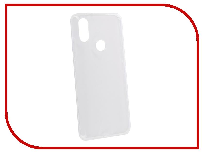 Аксессуар Чехол для Xiaomi Mi A2 Mi 6X Neypo Transparent NST4983 аксессуар чехол 12 5 xiaomi mi laptop sleeve bag grey