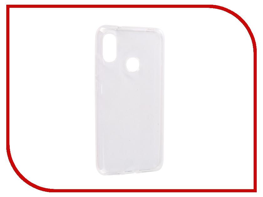 Аксессуар Чехол для Xiaomi Mi A2 Lite Neypo Transparent NST5719 аксессуар чехол для xiaomi mi a1 neypo transparent nst3311