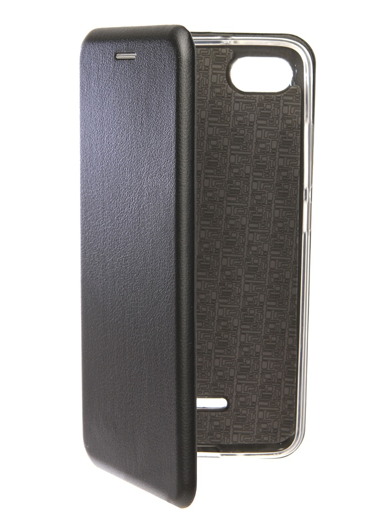 Аксессуар Чехол Neypo для Xiaomi Redmi 6A Premium Black NSB4841 аксессуар чехол xiaomi redmi 4x neypo supreme black nsb3292