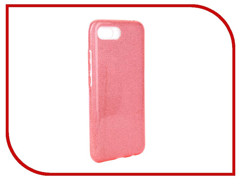 Аксессуар Чехол для Huawei Honor 10 Neypo Brilliant Pink Crystals NBRL4505 аксессуар чехол для huawei p20 pro neypo brilliant silicone pink crystals nbrl4562