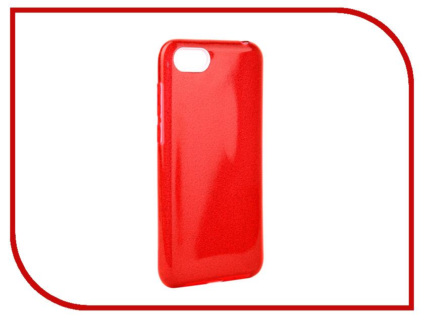 Аксессуар Чехол для Huawei Honor 7A Neypo Brilliant Red Crystals NBRL5265 аксессуар чехол для huawei honor 7a pro neypo brilliant silver crystals nbrl5258