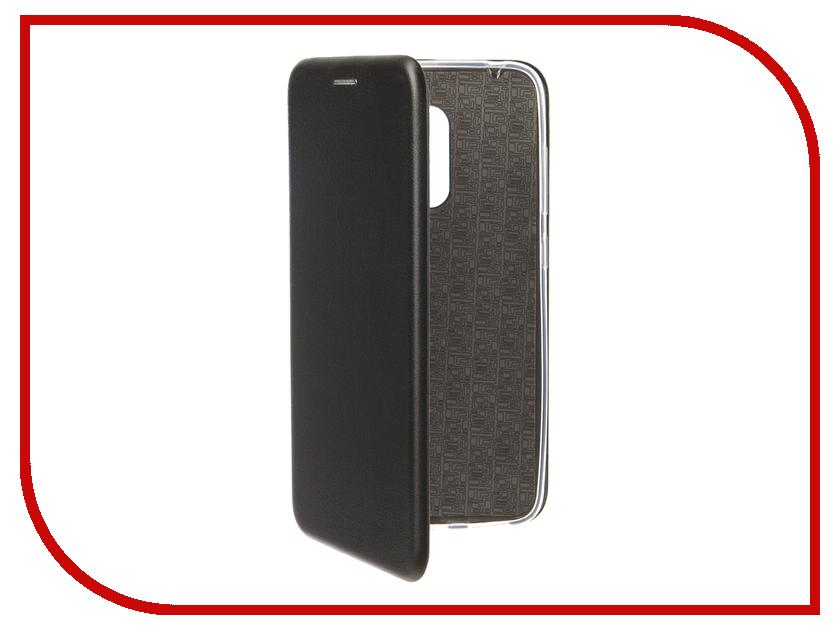 Аксессуар Чехол для Neypo Premium Black NSB5561