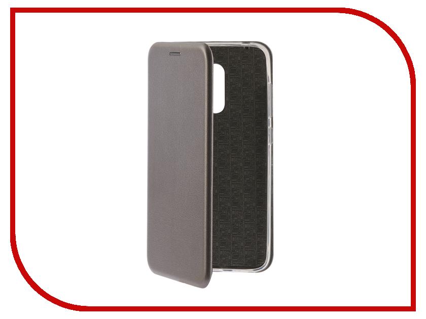 Аксессуар Чехол для Neypo Premium Silver NSB5564