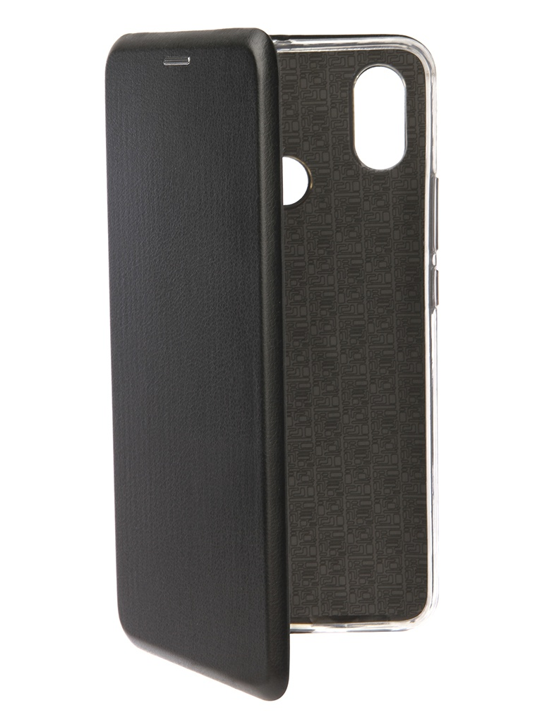 Аксессуар Чехол Neypo для Xiaomi Mi Max 3 Premium Black NSB5749 все цены