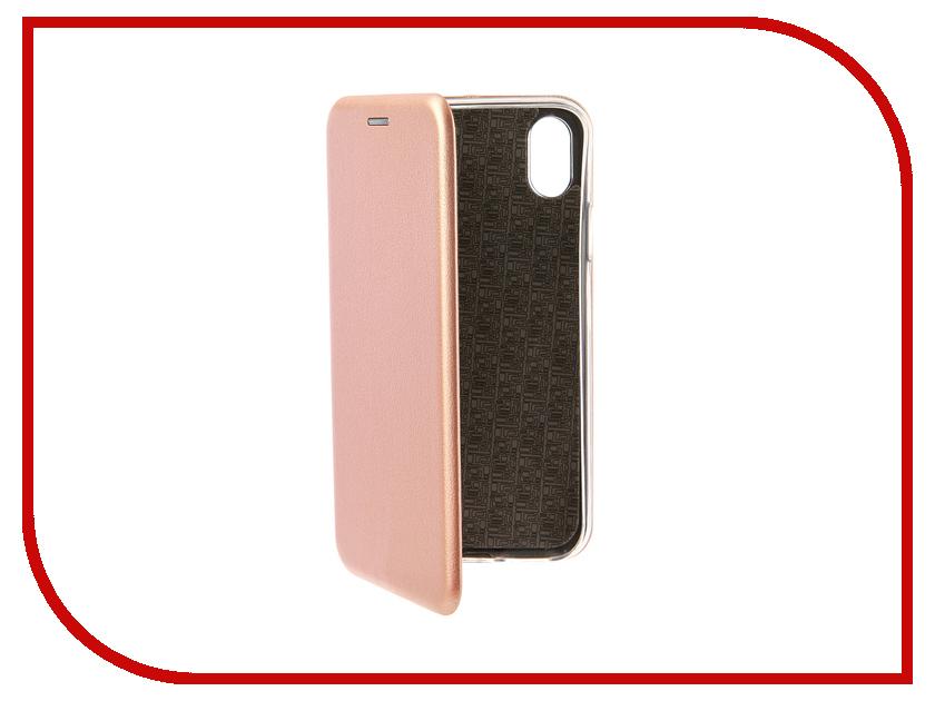 Аксессуар Чехол для APPLE iPhone XR Neypo Premium Rose Gold NSB5723 аксессуар