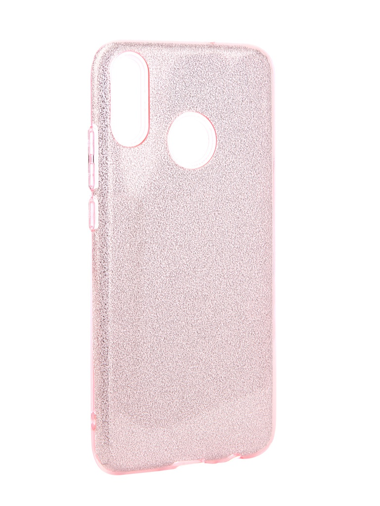 Аксессуар Чехол Neypo для Honor 8X Brilliant Pink Crystals NBRL5572 аксессуар чехол для huawei honor 10 neypo brilliant silicone red crystals nbrl4504