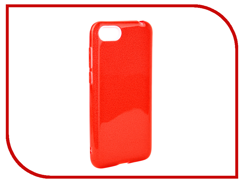 Аксессуар Чехол для Huawei Y5 Prime 2018 Neypo Brilliant Red Crystals NBRL5274 аксессуар чехол для huawei p20 pro neypo brilliant silicone purple crystals nbrl4566