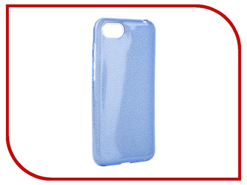 Аксессуар Чехол для Huawei Y5 Prime 2018 Neypo Brilliant Blue Crystals NBRL5754 аксессуар чехол для huawei p20 pro neypo brilliant silicone turquoise crystals nbrl4561
