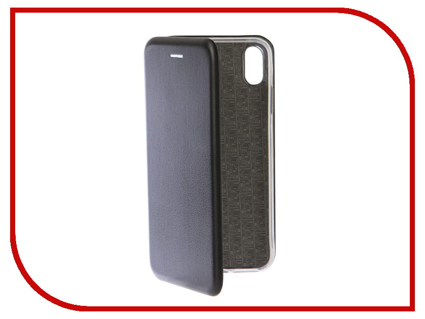 Аксессуар Чехол для APPLE iPhone XS Max Neypo Premium Black NSB5731 аксессуар
