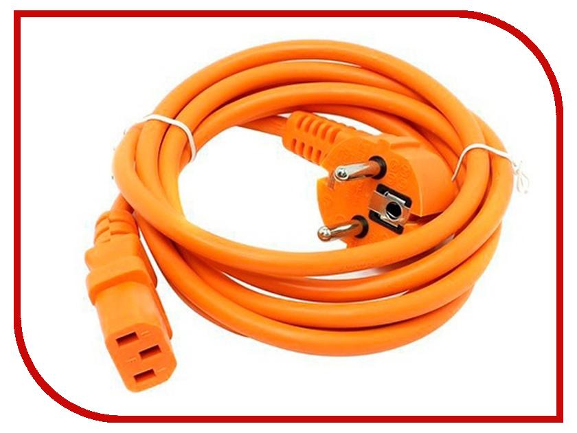 Кабель VCOM 1.8m 0.75mm Orange CE021-CU0.75-1.8M-O shure mx153c o tqg
