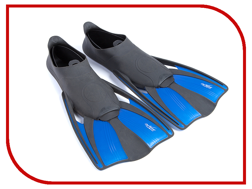 Ласты Mad Wave Dynamic Размер 45-46 Blue M0648 03 7 15W creative wave style pp lid race blue