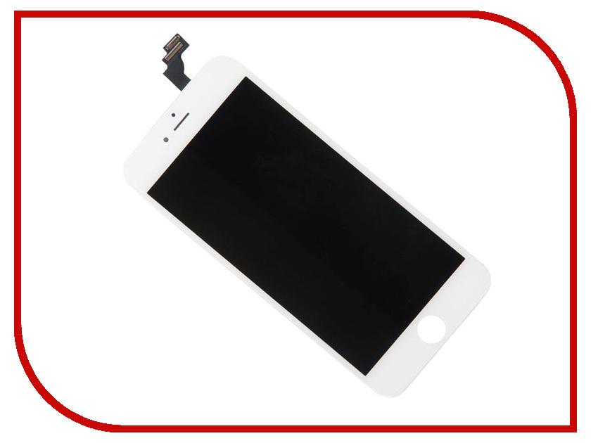 Дисплей RocknParts для iPhone 6 Plus в сборе с тачскрином Refurbished White 604907