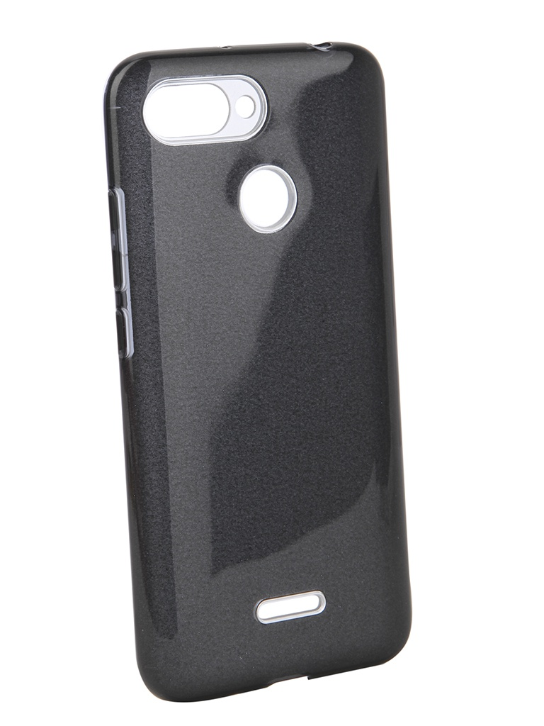 Аксессуар Чехол Neypo для Xiaomi Redmi 6 Brilliant Black Crystals NBRL5313