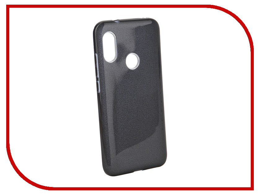 все цены на Аксессуар Чехол для Xiaomi Redmi 6 Pro Neypo Brilliant Black Crystals NBRL5322 онлайн