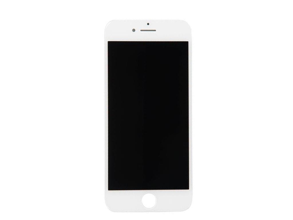 купить Дисплей RocknParts для iPhone 7 в сборе с тачскрином Refurbished White 604923 недорого