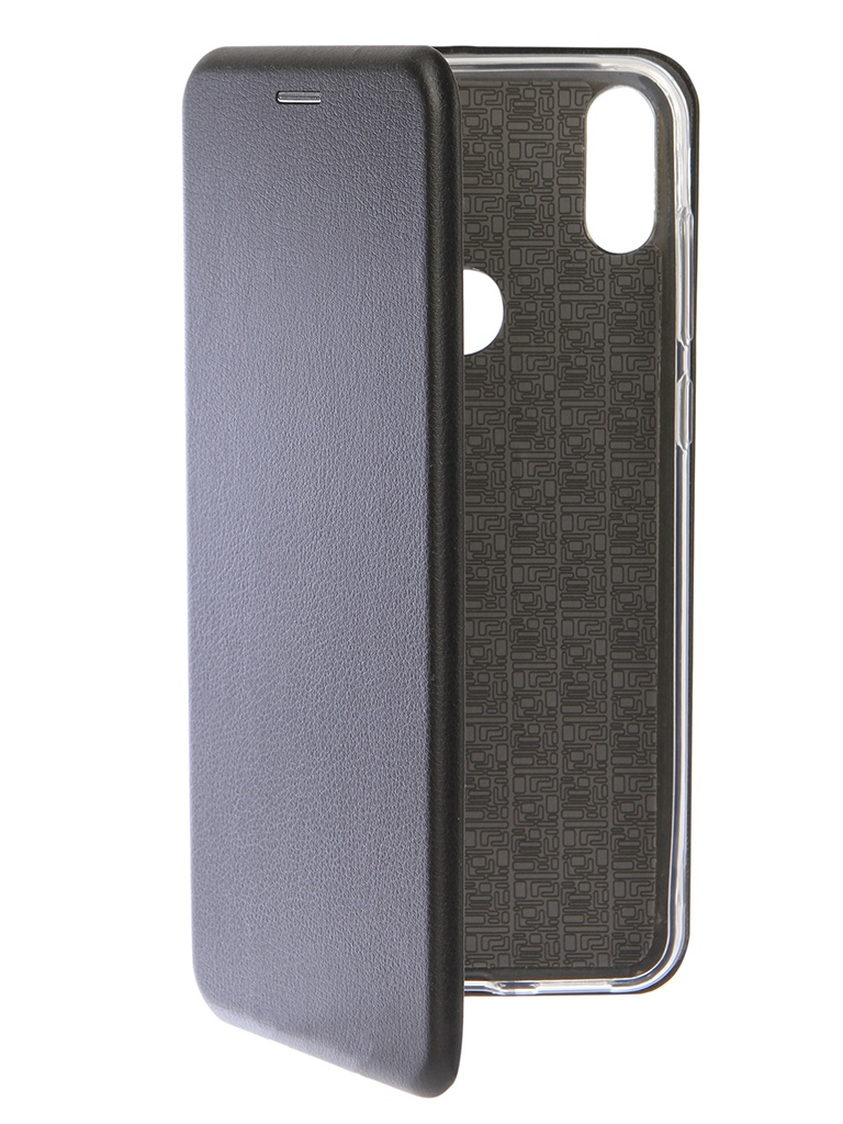 Фото - Аксессуар Чехол Neypo для ASUS ZenFone Max Pro M1 ZB602KL Premium Black NSB5482 аксессуар