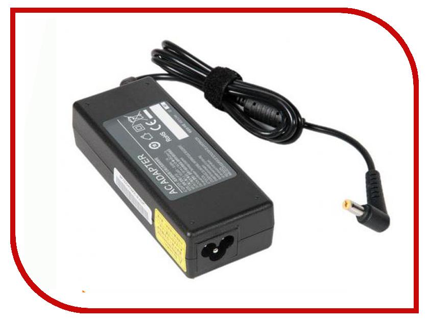 Блок питания RocknParts для Acer 19V 4.74A 90W 5.5x1.7mm без кабеля 126689 блок питания tempo ac90 для acer 19v 4 74a 5 5x1 7mm 90w