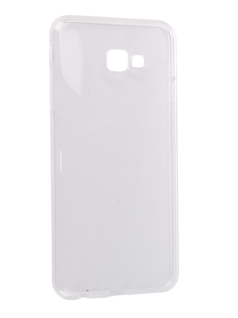 Аксессуар Чехол Neypo для Samsung Galaxy J4 Plus 2018 Transparent NST5812 аксессуар чехол neypo для samsung galaxy j4 plus 2018 premium blue nsb5904
