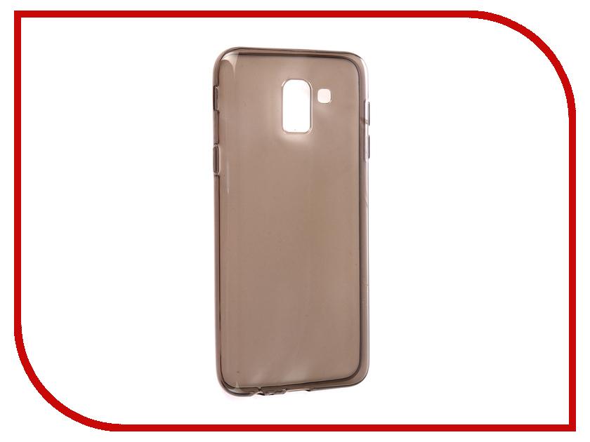 Аксессуар Чехол для Samsung Galaxy J6 2018 Neypo Transparent NST4971 аксессуар