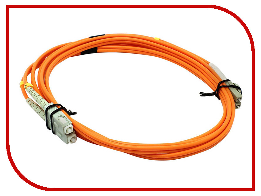 Сетевой кабель VCOM Optical Patch Cord LC-SC UPC Duplex 2m VDU302-2M 1m 2m 3m 5m 10m ethernet cable cat5 lan rj45 8pin 100mbps network patch cord for computer router