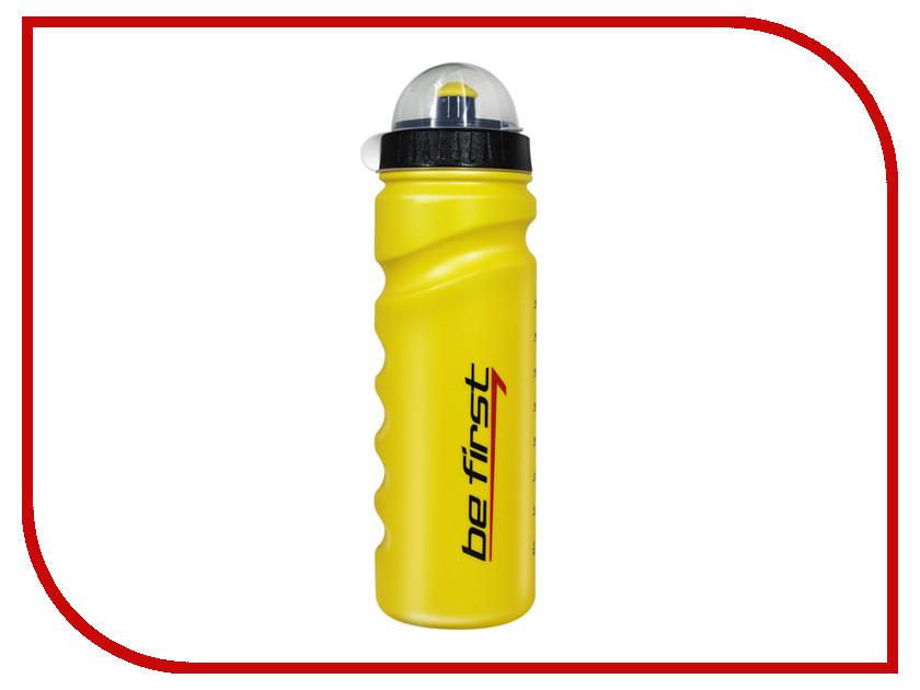 Бутылка Be First 750ml Yellow 75-yellow yellow 90