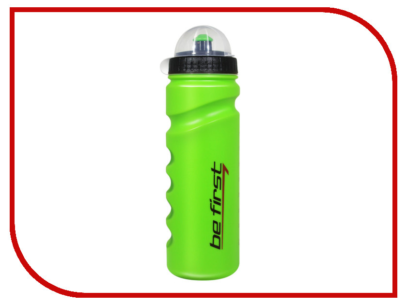 Бутылка Be First 750ml Green 75-green ots 16 03 cnv sop8 to 16 dip ic burn in socket programmer adapter green black