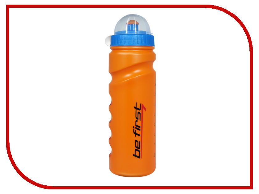 Бутылка Be First 750ml Orange 75-orange orange cr120h