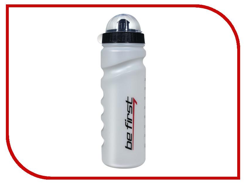 Бутылка Be First 750ml Transparent 75-TR